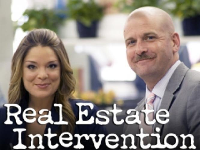 Real Estate Intervention next episode air date poster