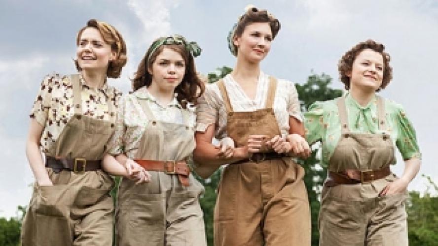 Land Girls next episode air date poster