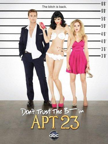 Don't Trust the B---- in Apartment 23 next episode air date poster