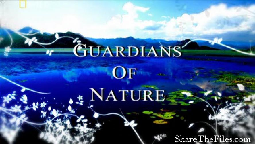Guardians of Nature next episode air date poster