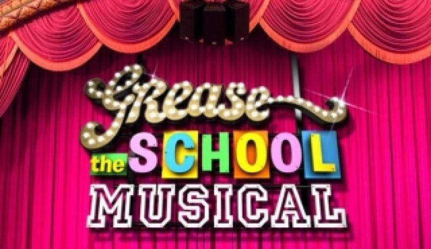 Grease: The School Musical next episode air date poster