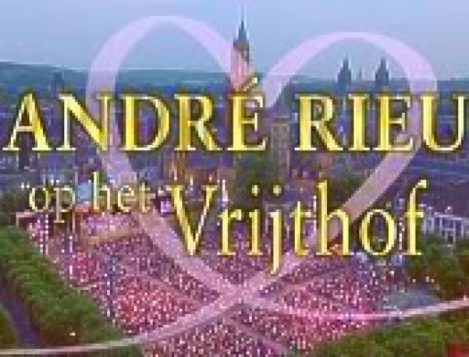Andre Rieu op het Vrijthof next episode air date poster