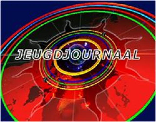 Jeugdjournaal next episode air date poster