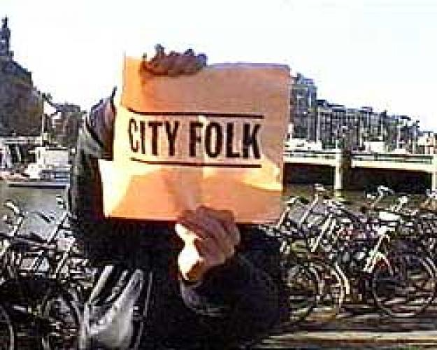 City Folk next episode air date poster