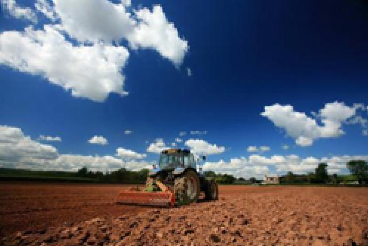 Mud, Sweat and Tractors: The Story of Agriculture next episode air date poster