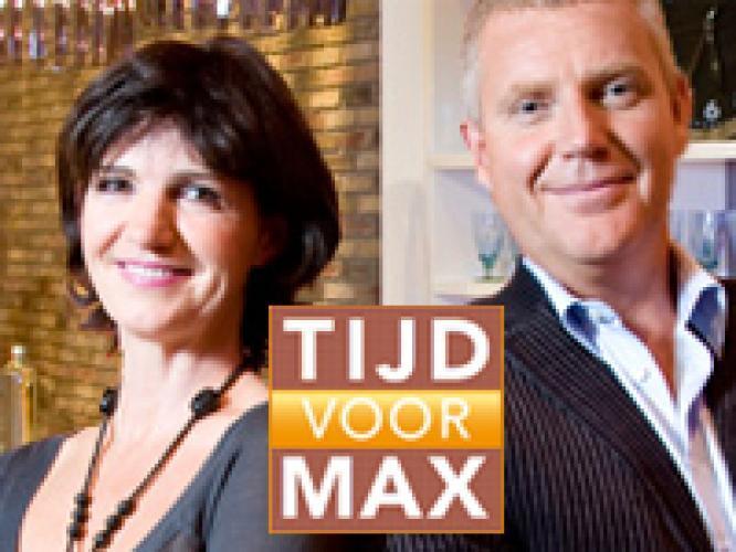 Tijd voor MAX next episode air date poster
