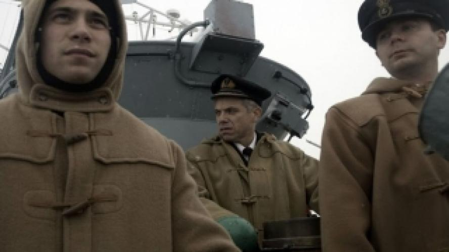 Atlantic Convoys: The War at Sea next episode air date poster
