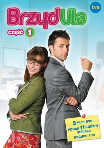 BrzydUla next episode air date poster