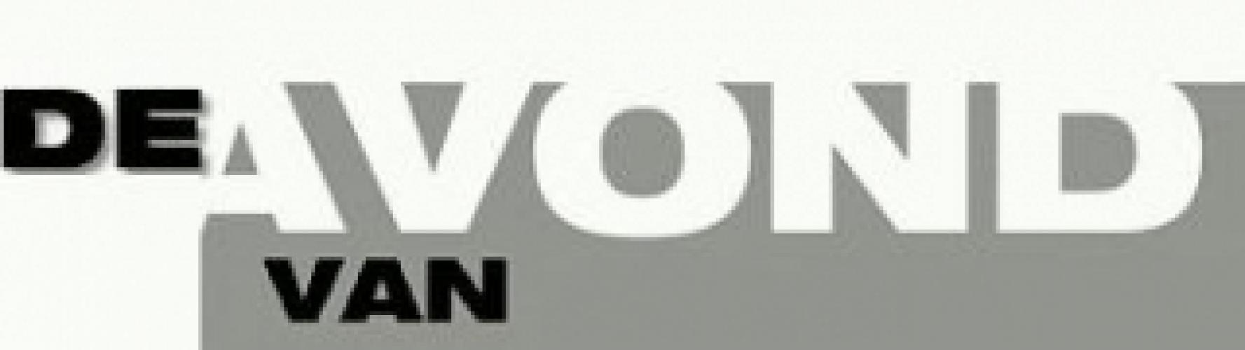 De Avond van ... next episode air date poster