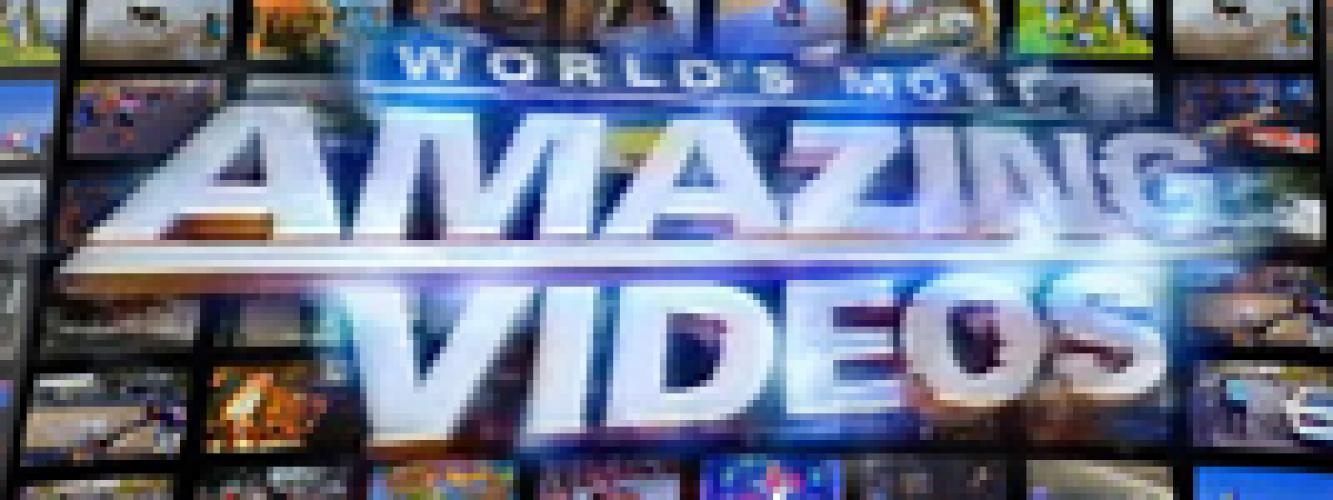 World's Most Amazing Videos next episode air date poster