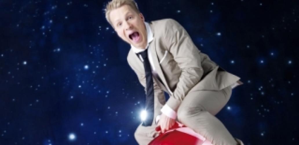 Die Oliver Pocher Show next episode air date poster