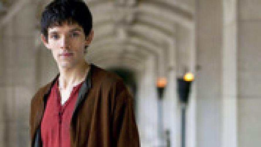 Merlin Secrets and Magic next episode air date poster