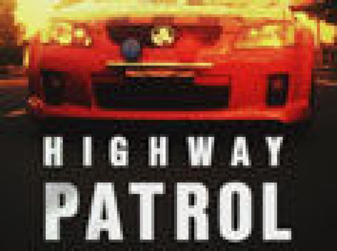 Highway Patrol next episode air date poster