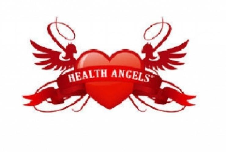Health Angels next episode air date poster