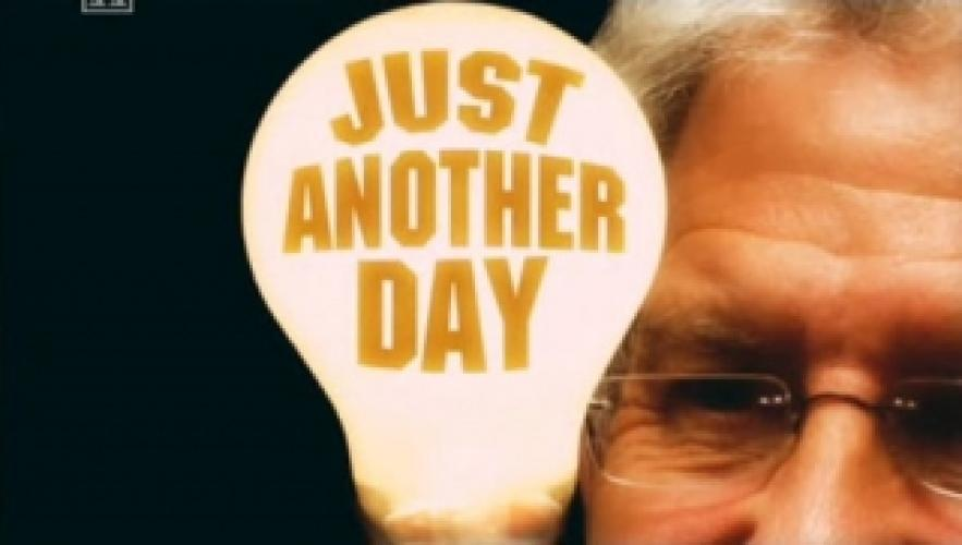 Just Another Day next episode air date poster