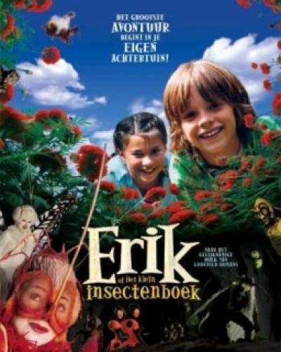 Erik of het klein insectenboek next episode air date poster
