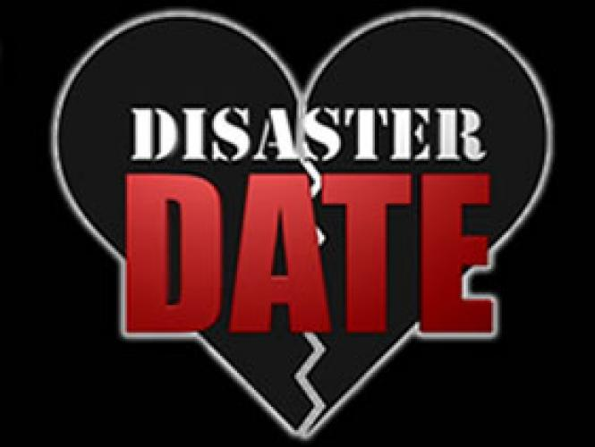 Disaster Date next episode air date poster
