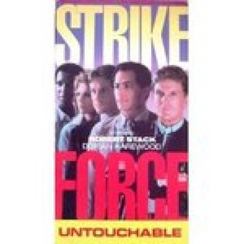 Strike Force (1981) next episode air date poster