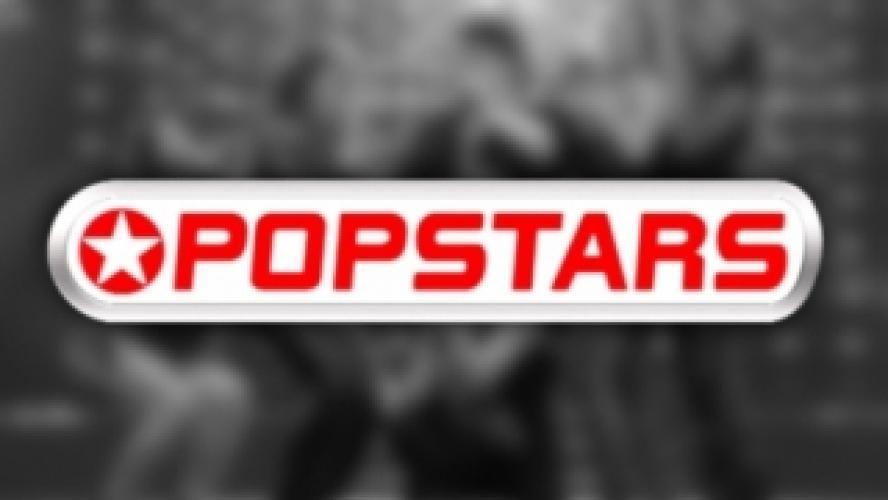 Popstars: De Wildcard next episode air date poster