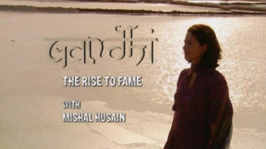 Gandhi next episode air date poster