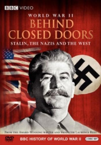 World War II: Behind Closed Doors next episode air date poster