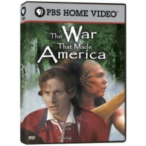 The War That Made America next episode air date poster
