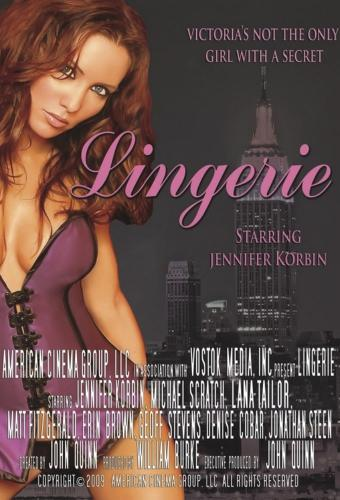 Lingerie next episode air date poster