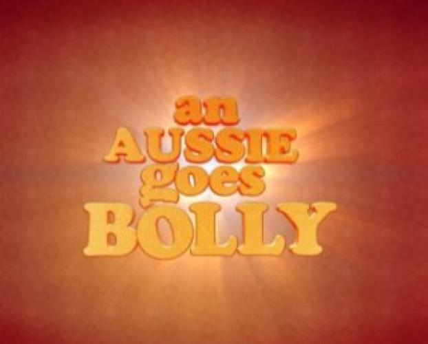 An Aussie Goes Bolly next episode air date poster