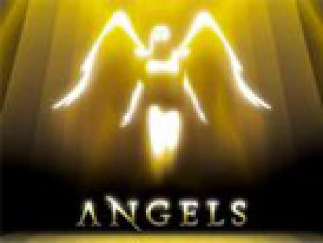 Angels in New York next episode air date poster