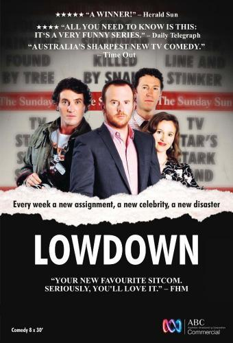 Lowdown next episode air date poster