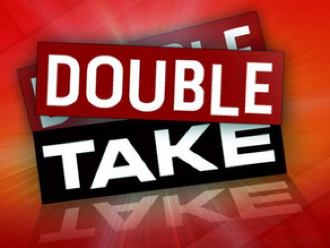 Double Take (2009) next episode air date poster