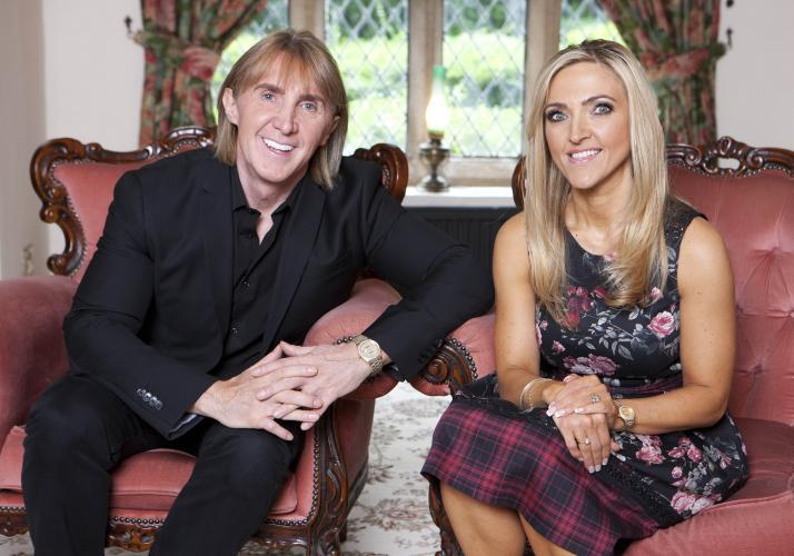 The Speakmans next episode air date poster