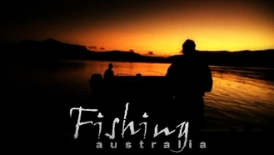 Fishing Australia next episode air date poster