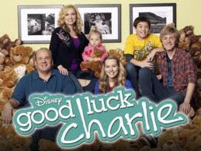 Good Luck Charlie next episode air date poster