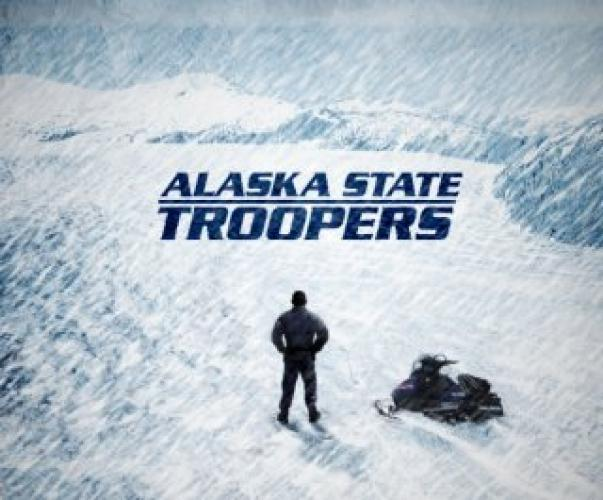 Alaska State Troopers next episode air date poster