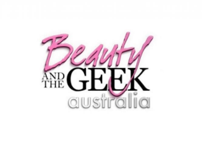 Beauty and the Geek next episode air date poster