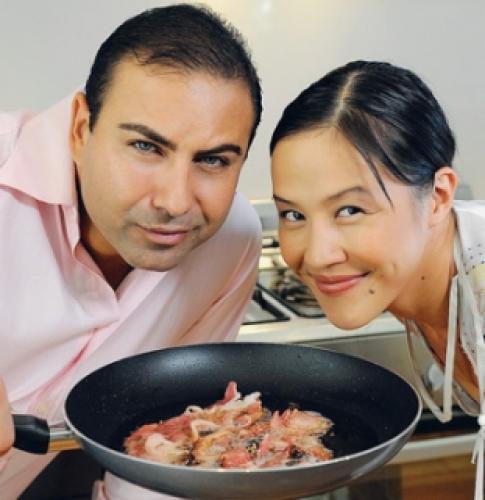 Food Investigators next episode air date poster