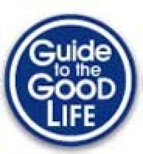 Guide to the Good Life next episode air date poster