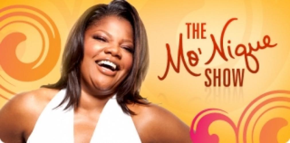 The Mo'Nique Show next episode air date poster