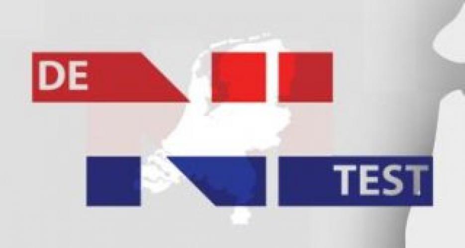 NL Test next episode air date poster