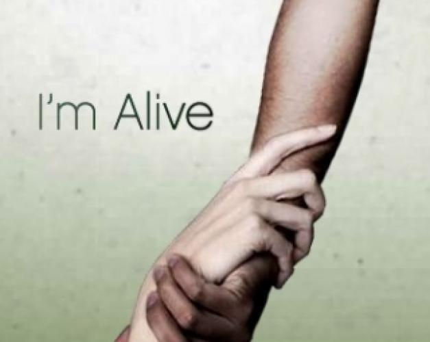 I'm Alive next episode air date poster