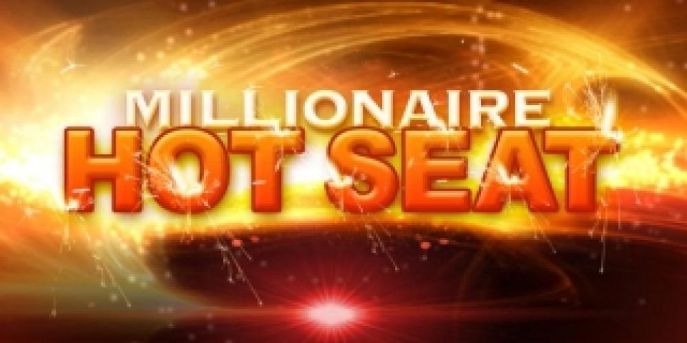 Who Wants to Be a Millionaire: Hot Seat next episode air date poster