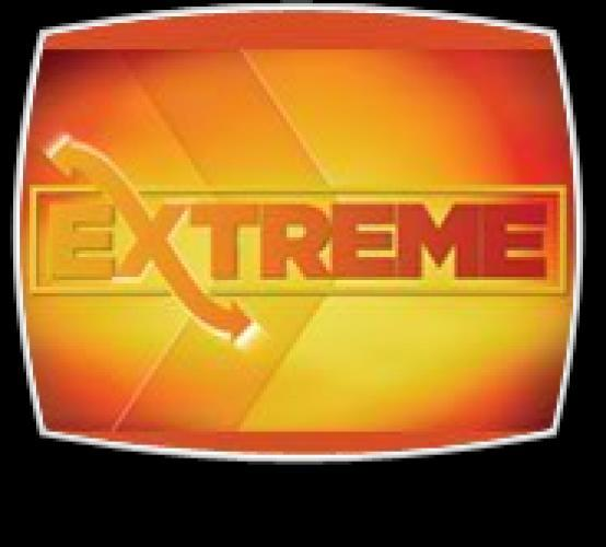 Travel Channel Extreme next episode air date poster