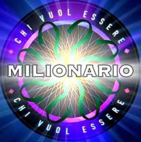 Chi vuol essere milionario? next episode air date poster