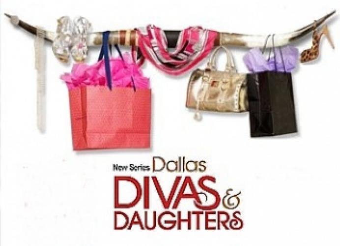 Dallas Divas & Daughters next episode air date poster