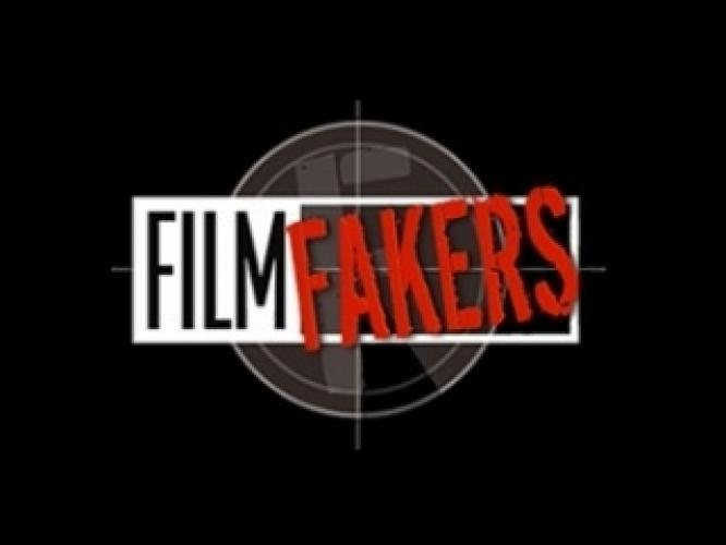 Film Fakers next episode air date poster