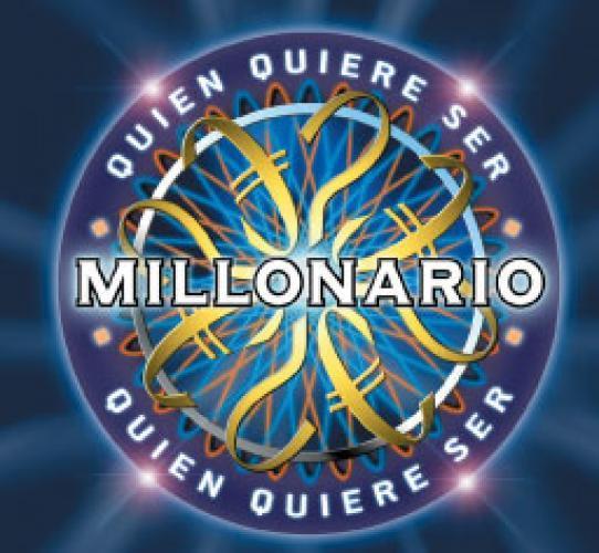 ¿Quién quiere ser Millonario? next episode air date poster