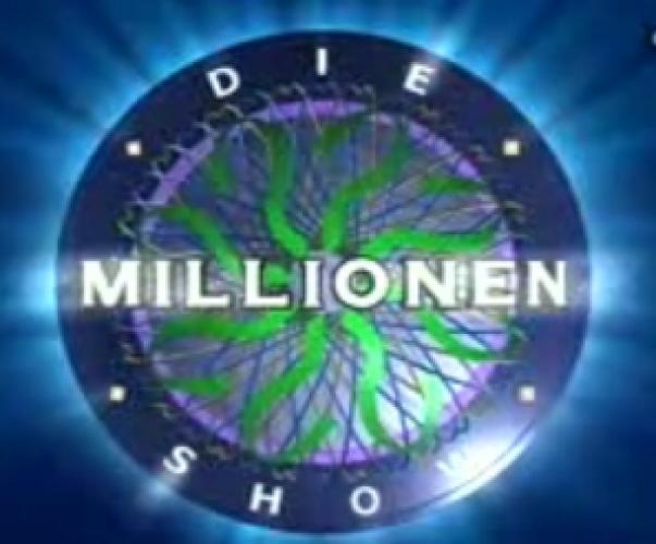 Die Millionenshow next episode air date poster