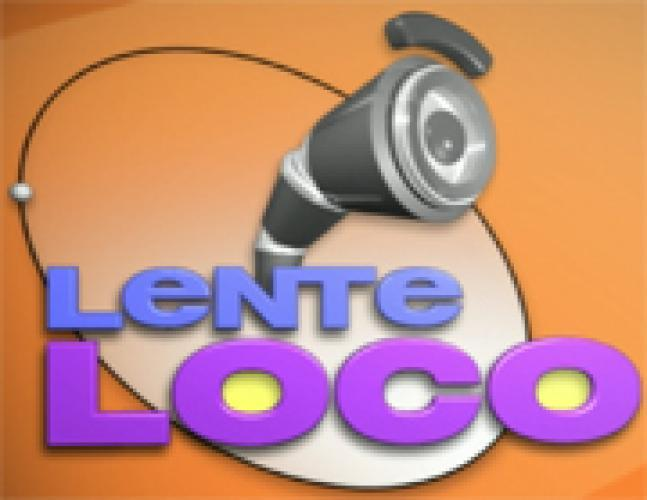 Lente loco next episode air date poster