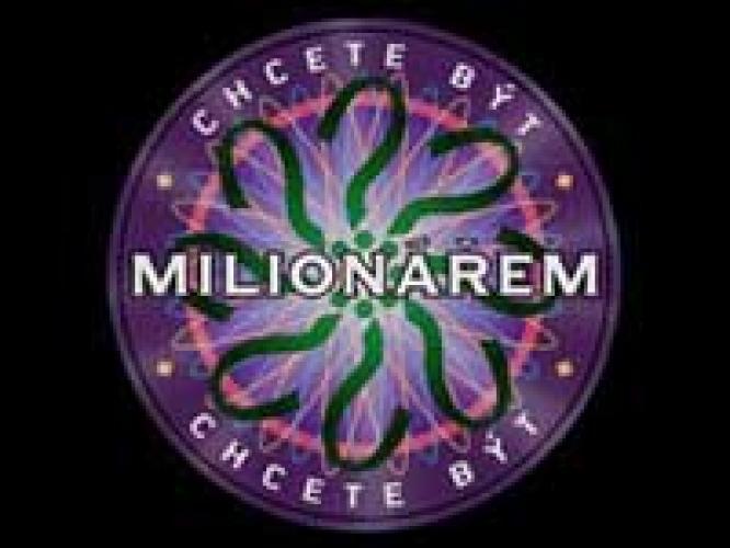 Chcete být milionářem? next episode air date poster